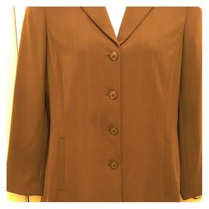 Travis Ayers Studio Tailored Jacket (ONLY)